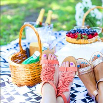 Summer Outfit Picnic Ideas: Tips & 6Pm Women's Clothing Pickups