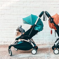 Top 8 Places To Shop Baby Gears: Shopping Guides & Reviews