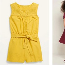 How To Choose Perfect Old Navy Girls Dresses Sizes: Size Guides And Tips