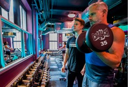 crunch-fitness-group-classes-experience-perfect-time-on-keeping-fit