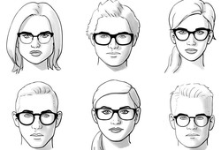 how-to-get-the-right-glasses-for-face-shape-great-tips-for-you