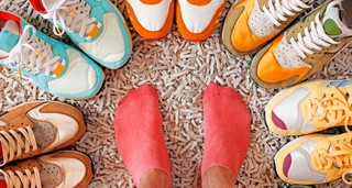 How To Select The Best Shoes For All Outfits: Tips And Top Places