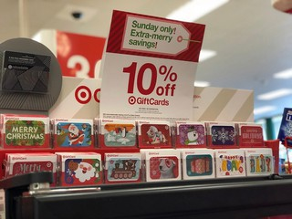 Target Gift Card Shopping Guides - Get Cheap Gift Card
